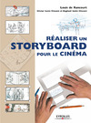 Livre numrique Raliser un storyboard pour le cinma