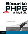 Livre numrique Scurit PHP 5 et MySQL