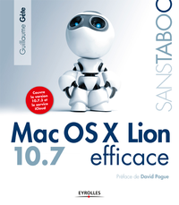 Livre numrique Mac OS X Lion efficace