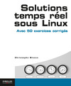 Livre numrique Solutions temps rel sous Linux