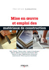 Livre numrique Mise en oeuvre et emploi des matriaux de construction