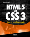 Livre numrique HTML5 et CSS3