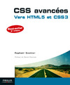 Livre numrique CSS avances
