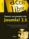 Livre numrique Russir son premier site Joomla! 2.5