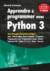 Livre numrique Apprendre  programmer avec Python 3