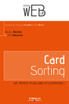 Livre numrique Card Sorting