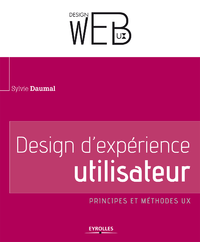 Livre numrique Design d&#x27;exprience utilisateur