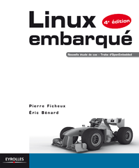 Livre numrique Linux embarqu