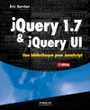Livre numrique jQuery 1.7 et jQuery UI
