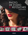 Livre numrique Photo de studio et retouches
