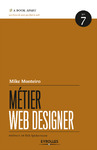 Livre numrique Mtier web designer