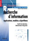 Livre numrique Recherche d&#x27;information