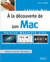 Livre numrique A la dcouverte de son Mac - Version Mountain Lion