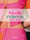 Livre numrique Mode indienne