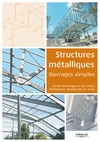 Livre numrique Structures mtalliques - Ouvrages simples