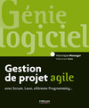 Livre numrique Gestion de projet agile