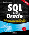 Livre numrique SQL pour Oracle