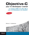 Livre numrique Objective-C pour le dveloppeur avanc