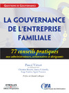 Livre numrique La gouvernance de l&#x27;entreprise familiale