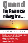 Livre numrique Quand la France ragira...