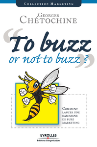 Livre numrique To Buzz or Not to Buzz ?