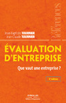 Livre numrique Evaluation d&#x27;entreprise