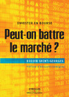 Livre numrique Peut-on battre le march ?