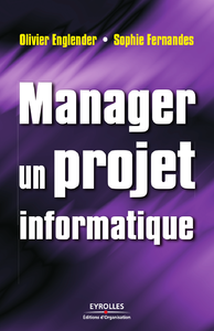 Livre Manager un projet informatique