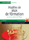 Livre numrique Modles de jeux de formation