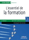 Livre numrique L&#x27;essentiel de la formation