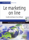 Livre numérique Le marketing on line