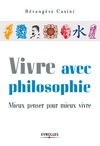 Livre numrique Vivre avec philosophie