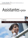 Livre numrique Assistantes pro