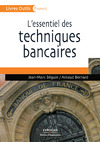 Livre numrique L&#x27;essentiel des techniques bancaires