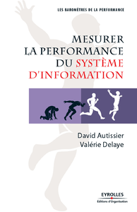 Livre numrique Mesurer la performance du systme d&#x27;information