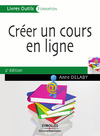 Livre numrique Crer un cours en ligne