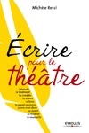 Livre numrique Ecrire pour le thtre