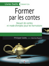Livre numrique Former par les contes