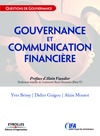 Livre numrique Gouvernance et communication financire