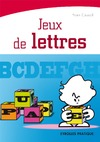 Livre numrique Jeux de lettres