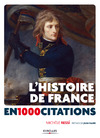 Livre numrique L&#x27;Histoire de France en 1000 citations