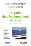 Livre numrique Le guide du dveloppement durable en entreprise