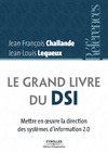 Livre numrique Le grand livre du DSI