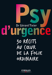 Livre numrique Psy d&#x27;urgence