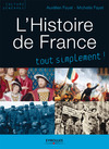 Livre numrique L&#x27;Histoire de France