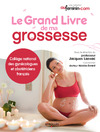 Livre numrique Le grand livre de ma grossesse
