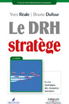 Livre numrique Le DRH stratge