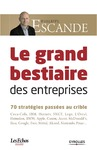 Livre numrique La grand bestiaire des entreprises - 70 stratgies passes au crible
