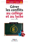 Livre numrique Grer les conflits au collge et au lyce