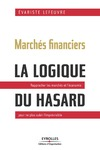Livre numrique Marchs financiers - La logique du hasard